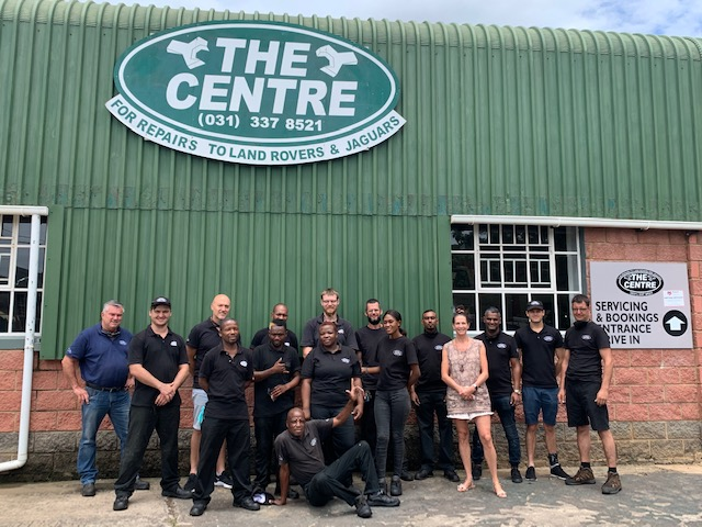 Our Friendly Team Waiting To Help You